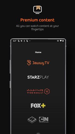 Jawwy TV - TVu062cu0648u0651u064a Apkfinish screenshots 5