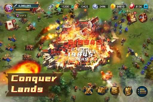 Empires Mobile 1.0.27 Screenshots 1