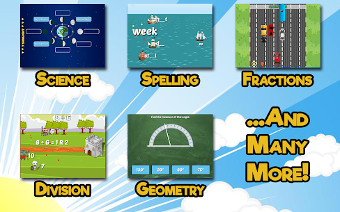 Fourth Grade Learning Games For Pc (Windows And Mac) Download Now 2