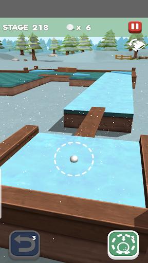 Putting Golf King  screenshots 8