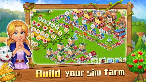 Sim Farm  screenshots 1