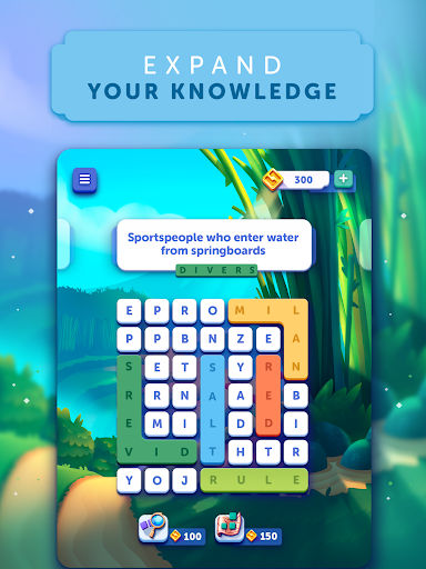 Word Lanes: Relaxing Puzzles screenshots 18