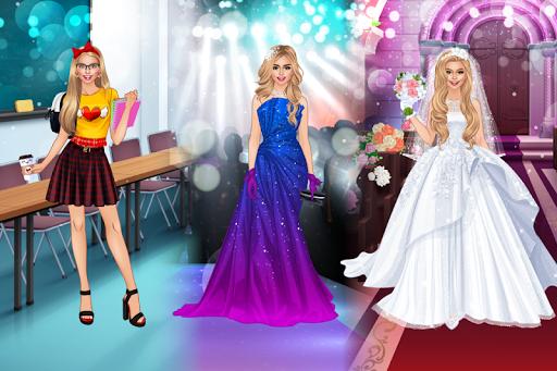 Superstar Career - Dress Up Rising Stars 1.6 screenshots 1