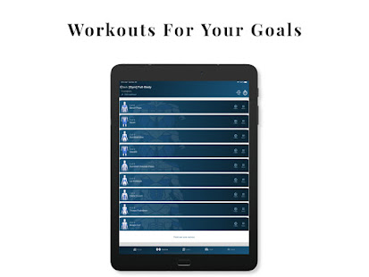 Dr. Muscle Workout Planner: Gain Muscle & Strength