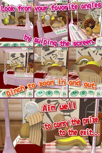 Claw Crane Confectionery screenshots 3