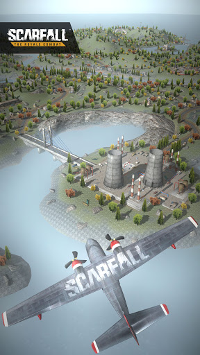 ScarFall : The Royale Combat Apkfinish screenshots 17