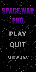 SPACE WAR PRO Online Hack Android & iOS 1