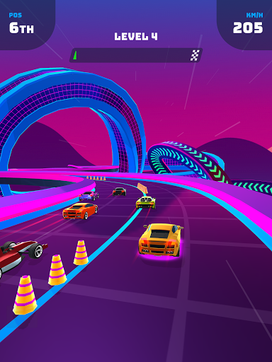 Race Master  screenshots 12
