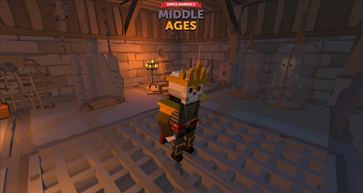 Simple Sandbox 2 : Middle Ages android2mod screenshots 8