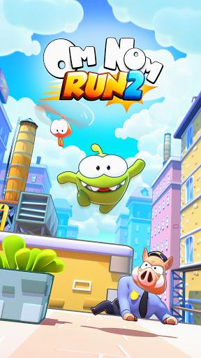 Om Nom: Run 2  screenshots 1