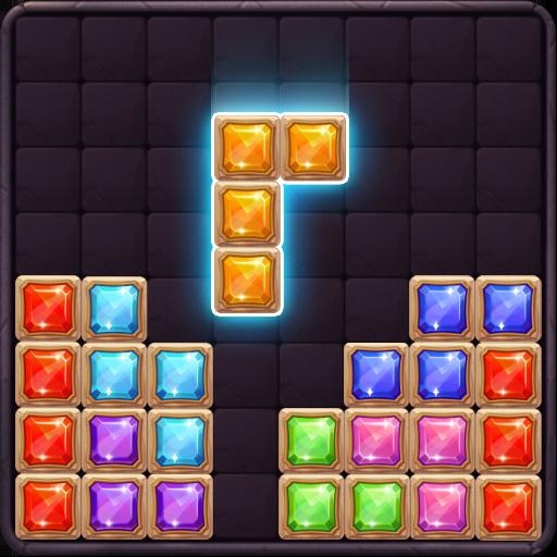 Blok Bulmaca Jewel