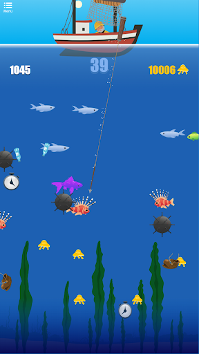 Harpoon FRVR - Spear Fishing Gone Wild 1.3.15 screenshots 4