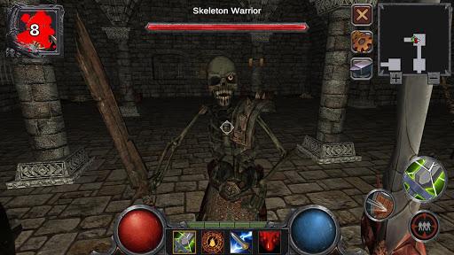 Good Old Dungeon APK MOD – Monnaie Illimitées (Astuce) screenshots hack proof 2