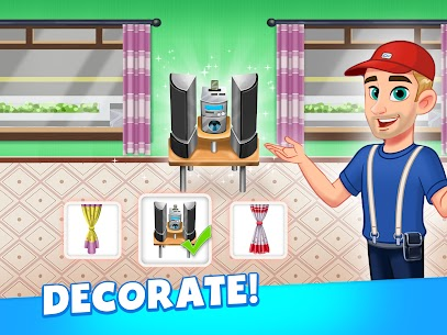 Cooking My Story MOD APK (Unlimited Diamonds) Download 9