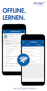 Schrack for Students electrical engineering learning platform