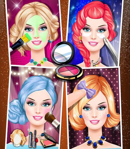Beauty Hair Salon: Fashion SPA 2.0.0.0 Screenshots 6