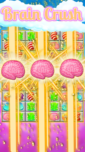 Brain Games - Brain Crush Sam and Cat fans modavailable screenshots 15