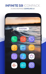 Infinite Icon Pack 5.2 (Patched)