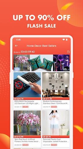 LightInTheBox Online Shopping 5.4.0 Screenshots 4