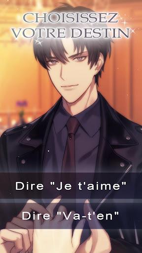 Code Triche Seduced by the Mafia : Romance Otome Game (Astuce) APK MOD screenshots 4