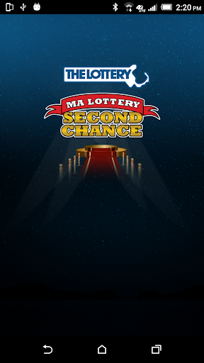 MA Lottery 2nd Chance screenshots 1