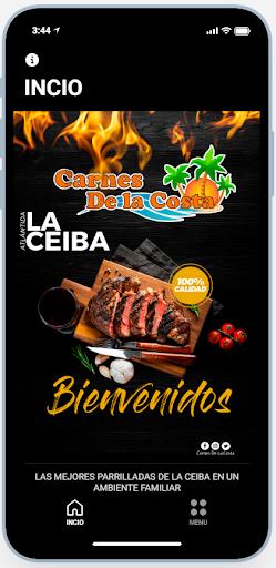 Carnes De La Costa 9.8 screenshots 1