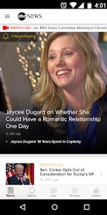 ABC News Apk – Free Download – New 2021* 1
