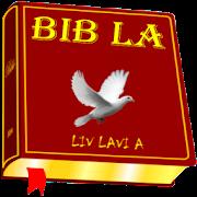 BIB LA  Icon