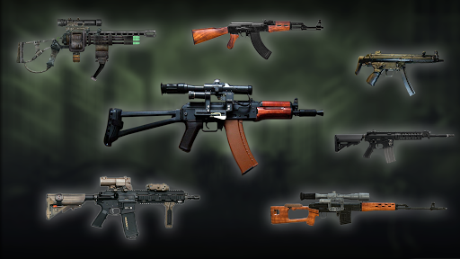 Zombie Hunter Zombie Shooting games : Zombie Games  screenshots 3