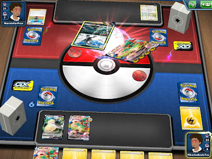 JCC Pokémon Online screenshots apk mod 4
