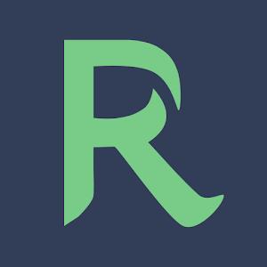 FocusReader News RSS Reader 2.6.6 by allentown logo