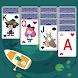テーマソリティアPV:カードゲームもしてタワーも飾り!