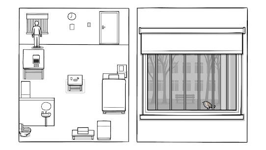 Baixar The White Door APK 1.1.23 – {Versão atualizada} 3