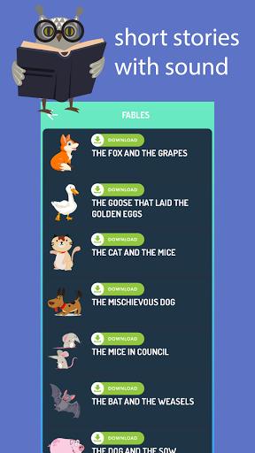 English for kids screenshots 7
