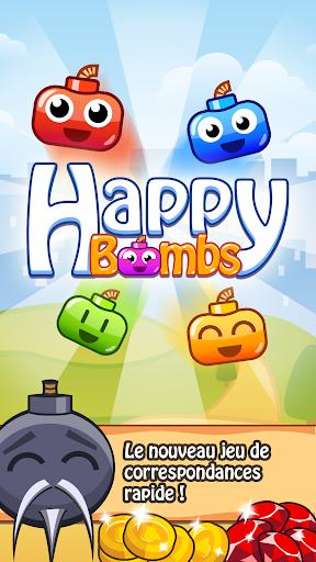 Télécharger Gratuit Happy Bombs mod apk screenshots 1