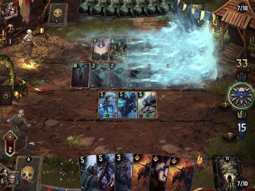 GWENT: The Witcher Card Game apktram screenshots 16