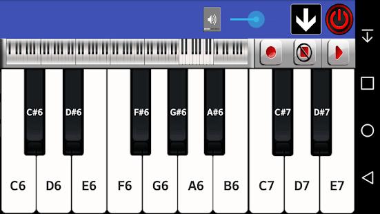 Piano 2.0.28 APK screenshots 15
