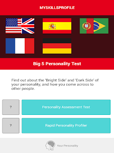Big 5 Personality Test For Pc – Free Download For Windows 7, 8, 8.1, 10 And Mac 1