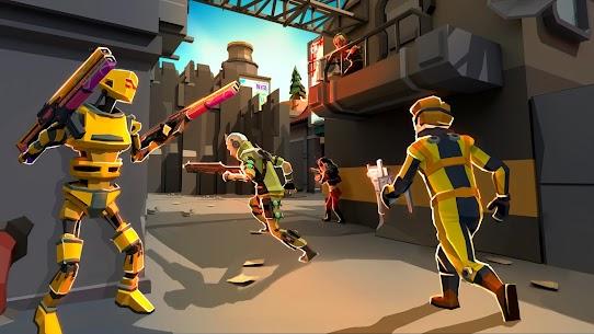Call of Guns: FPS Multiplayer Online 3D Guns Game 5