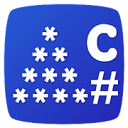 C# Pattern Programs Free