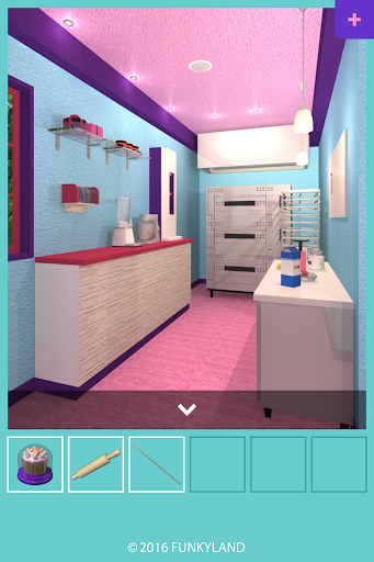 Escape the Sweet Shop Series apkmr screenshots 12