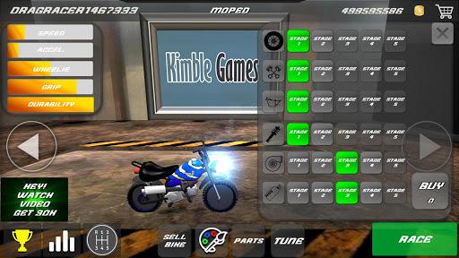 Motorbike Drag racing - Drag bikes 3.0 screenshots 2