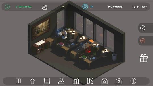 Laptop Tycoon Simulator Mod Apk (Unlimited Money) 7