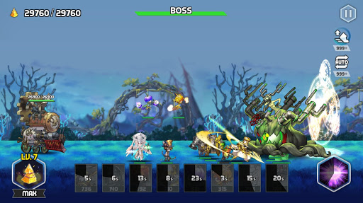 Elroi : Defense War 1.07.03 screenshots 12