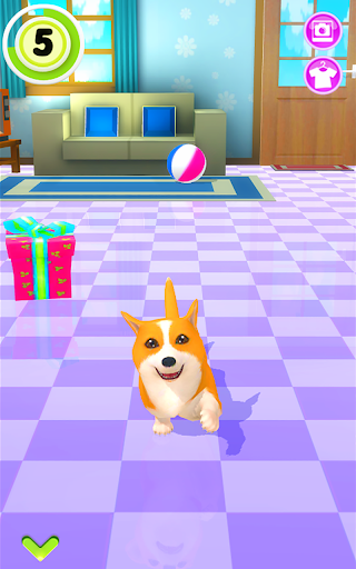 My Talking Puppy android2mod screenshots 11