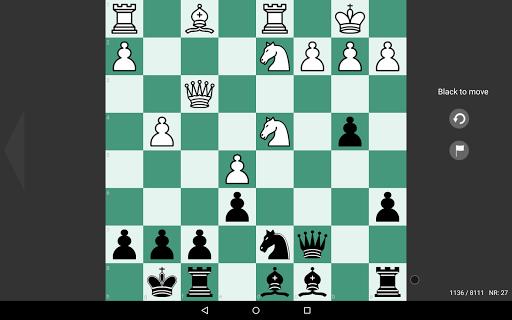 Chess Tactic Puzzles 1.3.9.7 screenshots 9