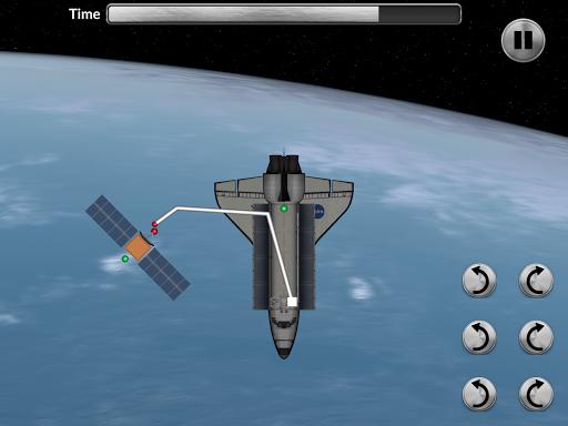 Space Shuttle - Flight Simulator 0.2 screenshots 13