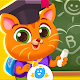 Bubbu School – My Cute Pets Apk