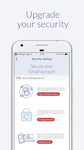 Spot The Spy – Mobile Cyber Security App 4