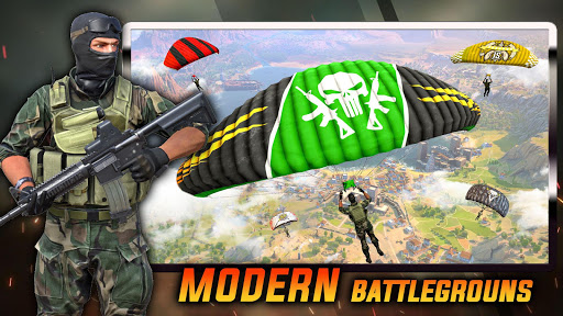 FPS Commando Shooting 3D Game- New FPS Games 2020 5.2 Screenshots 9